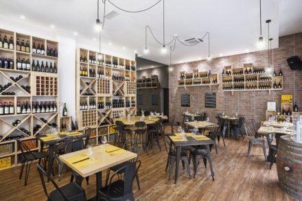 Bar afs-architecte Civico 13