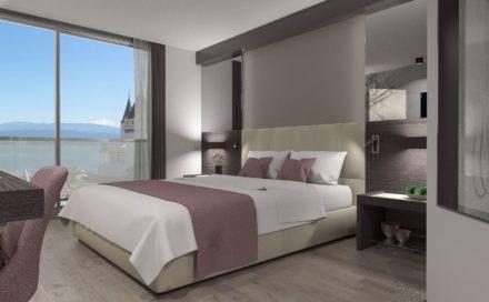 Hotel AFS architecte